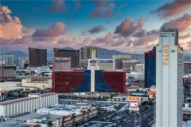 Property for sale at 4381 FLAMINGO Road 3206, Las Vegas,  Nevada 89103