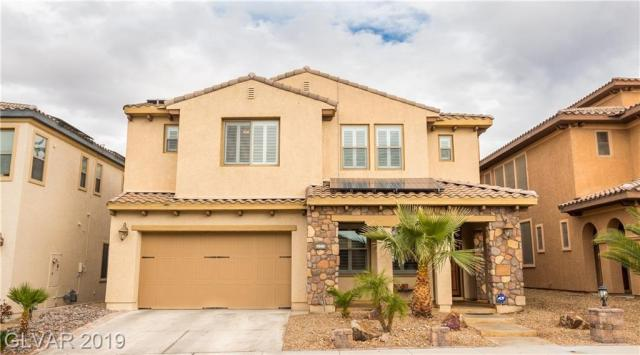 Property for sale at 1040 Via Saint Lucia Place, Henderson,  Nevada 89015