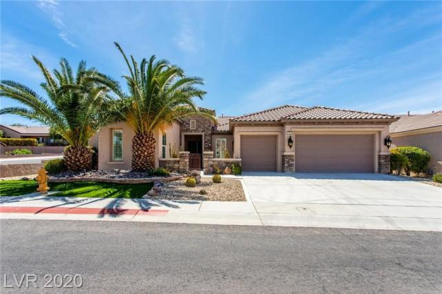 Property for sale at 2162 Clearwater Lake Drive, Henderson,  Nevada 89044