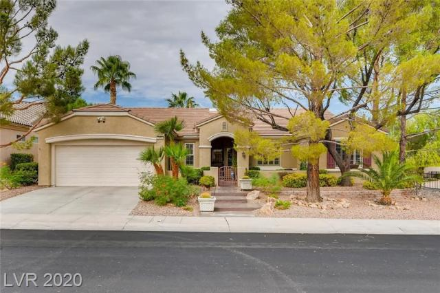Property for sale at 1809 Lake Wales Street, Henderson,  Nevada 89052
