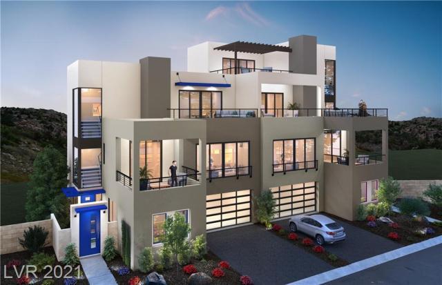Property for sale at 374 Solitude Peak Lane, Henderson,  Nevada 89012
