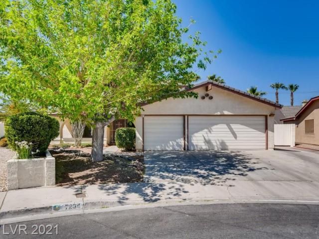 Property for sale at 7204 Hopland Circle, Las Vegas,  Nevada 89129