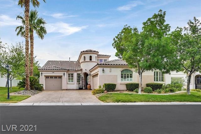 Property for sale at 2960 Via Della Amore, Henderson,  Nevada 89052