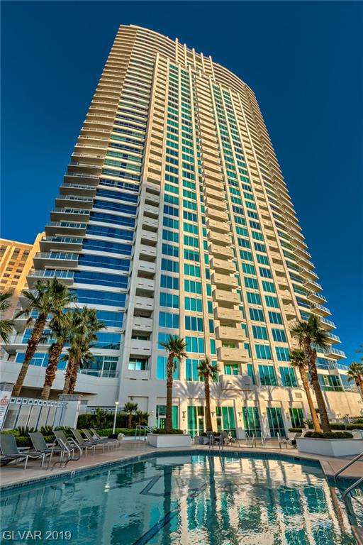 Property for sale at 2700 Las Vegas Boulevard Unit: 911, Las Vegas,  Nevada 89109