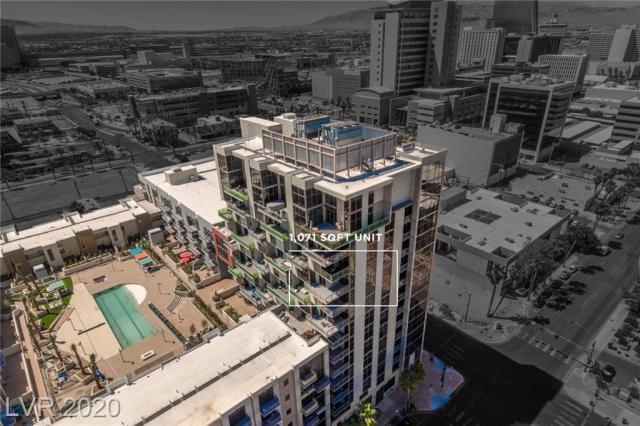 Property for sale at 353 E Bonneville Avenue 1104, Las Vegas,  Nevada 89101