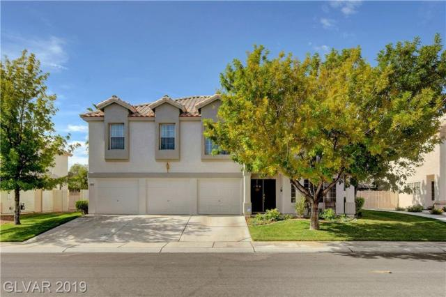 Property for sale at 7709 Four Seasons Drive, Las Vegas,  Nevada 89129