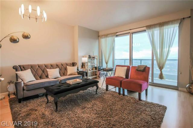Property for sale at 322 Karen Avenue Unit: 2703, Las Vegas,  Nevada 89109