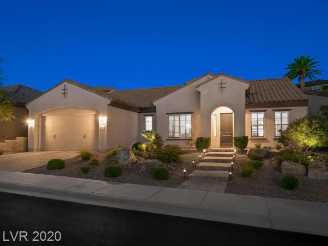 Property for sale at 2740 Cyrano Street, Henderson,  Nevada 89044