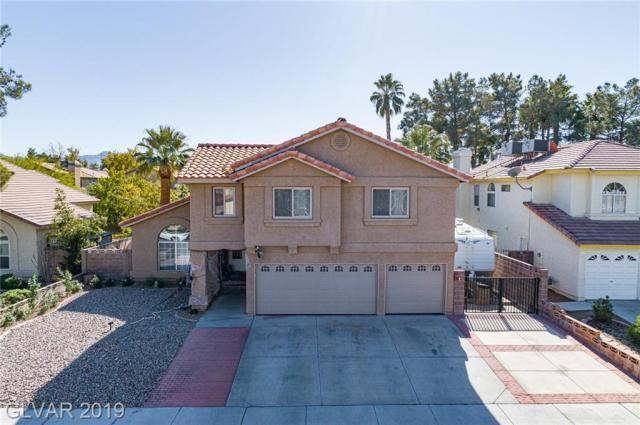 Property for sale at 2609 Kanel Circle, Henderson,  Nevada 89074