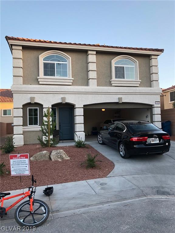 Property for sale at 5431 Kennedy Hill Avenue, Las Vegas,  Nevada 89139