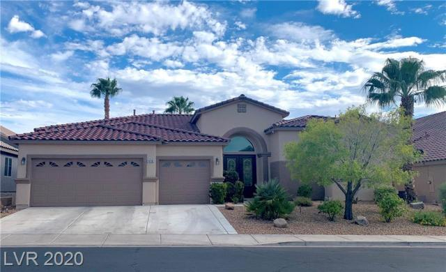 Property for sale at 470 Beardsley Circle, Henderson,  Nevada 89052