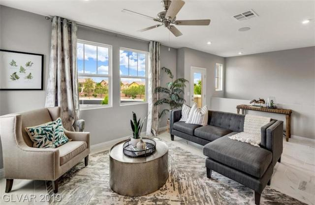 Property for sale at 1186 Kiamichi Court Unit: lot 103, Henderson,  Nevada 89002