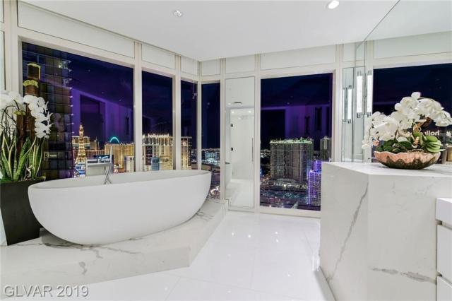 Property for sale at 3750 South Las Vegas Bl Boulevard Unit: 2508, Las Vegas,  Nevada 89158