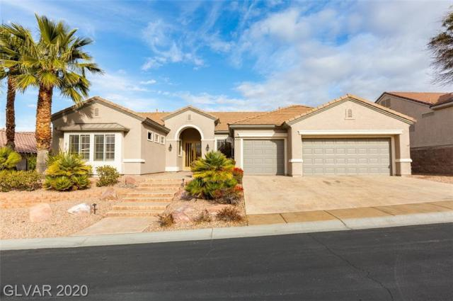 Property for sale at 1838 MORGANTON Drive, Henderson,  Nevada 89052