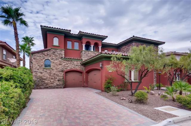 Property for sale at 45 Grand Miramar Drive, Henderson,  Nevada 89011