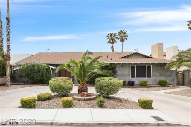 Property for sale at 4655 Balfour Drive, Las Vegas,  Nevada 89121