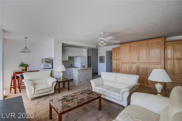Property for sale at 3111 Bel Air Drive 213, Las Vegas,  Nevada 89109