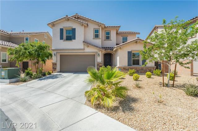 Property for sale at 863 Via Campo Tures, Henderson,  Nevada 89011