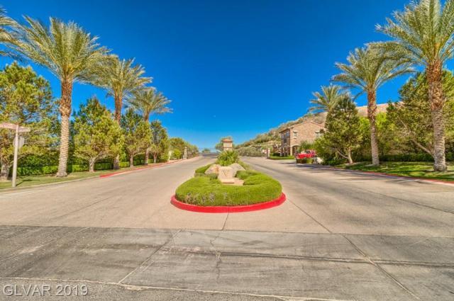 Property for sale at 19 Via Visione Unit: 104, Henderson,  Nevada 89011