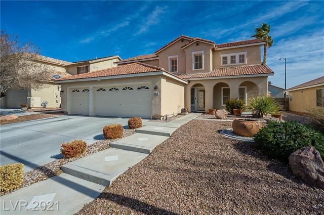 Property for sale at 9076 Malarga Street, Las Vegas,  Nevada 89123