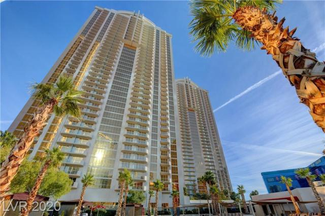 Property for sale at 145 E Harmon Avenue 2907, Las Vegas,  Nevada 89109