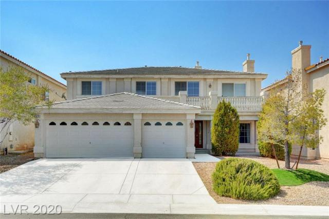 Property for sale at 7819 Tattersall Flag Street, Las Vegas,  Nevada 89139