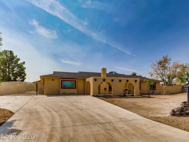 Property for sale at 2251 Buckboard Lane, Las Vegas,  Nevada 89123