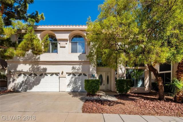 Property for sale at 2163 Eaglepath Circle, Henderson,  Nevada 89074