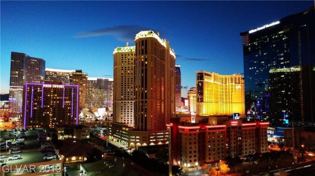 Property for sale at 145 Harmon Avenue Unit: 1121, Las Vegas,  Nevada 89109