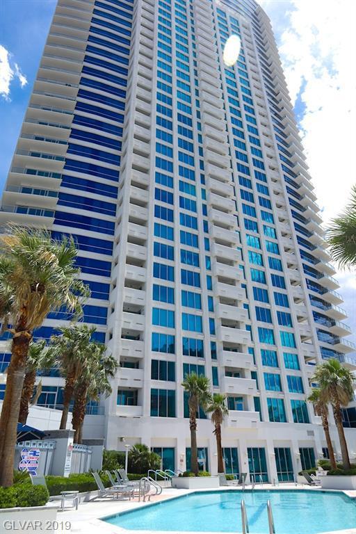 Property for sale at 2700 Las Vegas Boulevard Unit: 3604, Las Vegas,  Nevada 89109