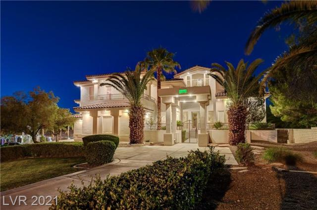 Property for sale at 2058 Troon Drive, Henderson,  Nevada 89074