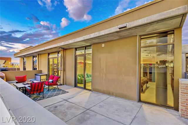 Property for sale at 353 E Bonneville Avenue 731, Las Vegas,  Nevada 89101