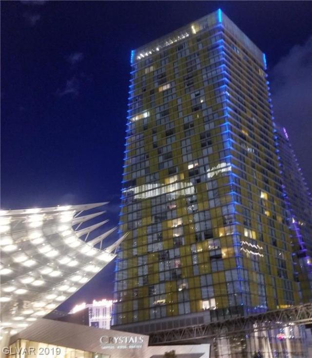 Property for sale at 3726 Las Vegas Boulevard Unit: 2202, Las Vegas,  Nevada 89158