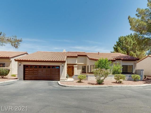 Property for sale at 3205 La Mancha Way, Henderson,  Nevada 89014