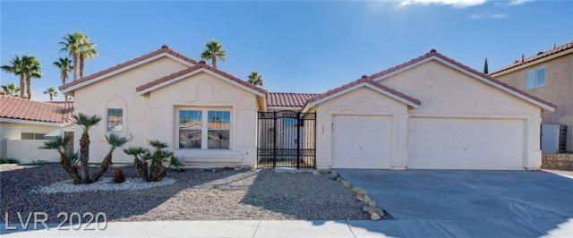 Property for sale at 733 Seclusion Glen Avenue, Las Vegas,  Nevada 89123