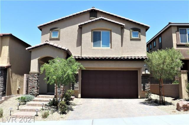Property for sale at 2898 Tremont Avenue, Henderson,  Nevada 89052