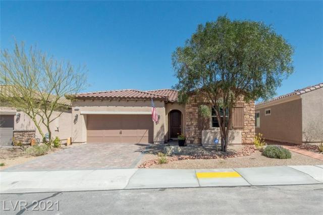 Property for sale at 1116 Via Della Curia, Henderson,  Nevada 89011