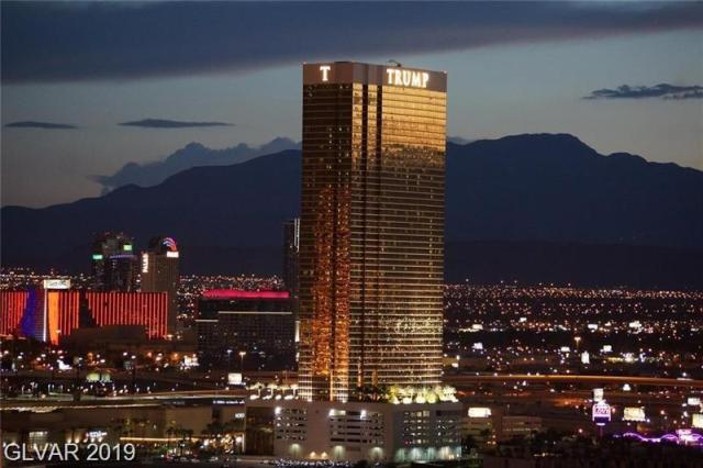Property for sale at 2000 Fashion Show Drive Unit: 4402, Las Vegas,  Nevada 89109