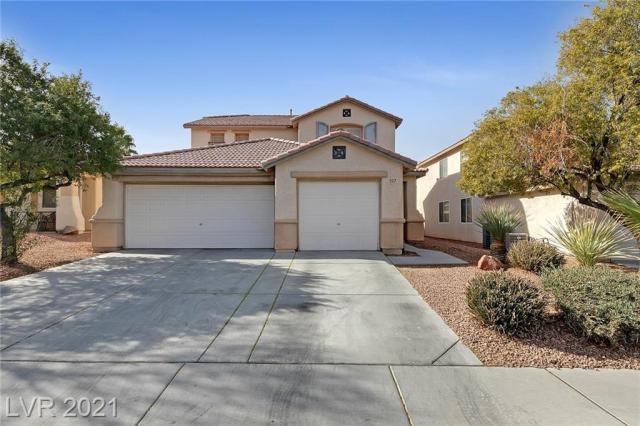 Property for sale at 597 Fontayne Avenue, Las Vegas,  Nevada 89123