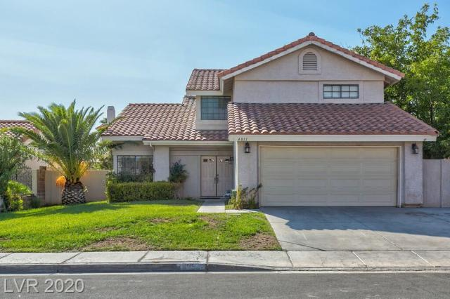 Property for sale at 4811 Beaconsfield Street, Las Vegas,  Nevada 89147