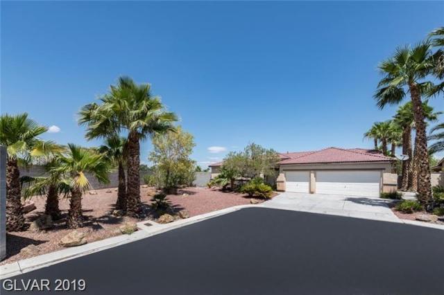Property for sale at 744 Garnet Point Court, Las Vegas,  Nevada 89123