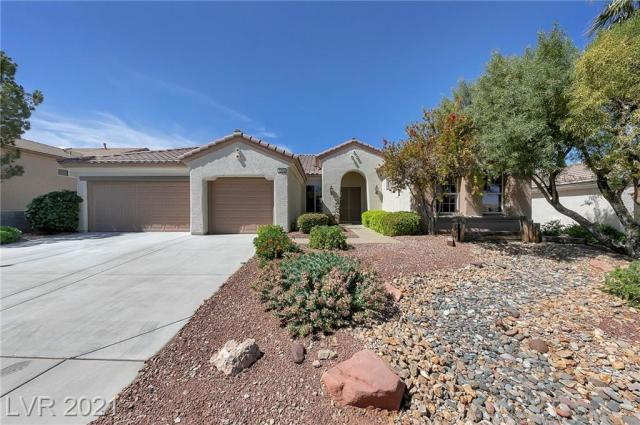 Property for sale at 2715 Evergreen Oaks Drive, Henderson,  Nevada 89052