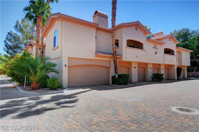 Property for sale at 2050 West Warm Springs Road Unit: 2411, Henderson,  Nevada 89014