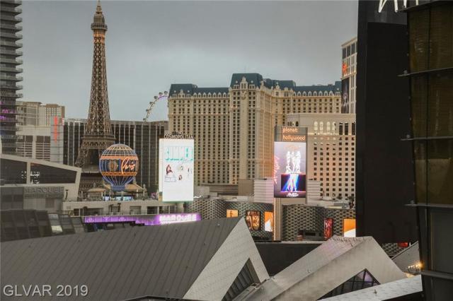 Property for sale at 3726 Las Vegas Boulevard Unit: 707, Las Vegas,  Nevada 89158