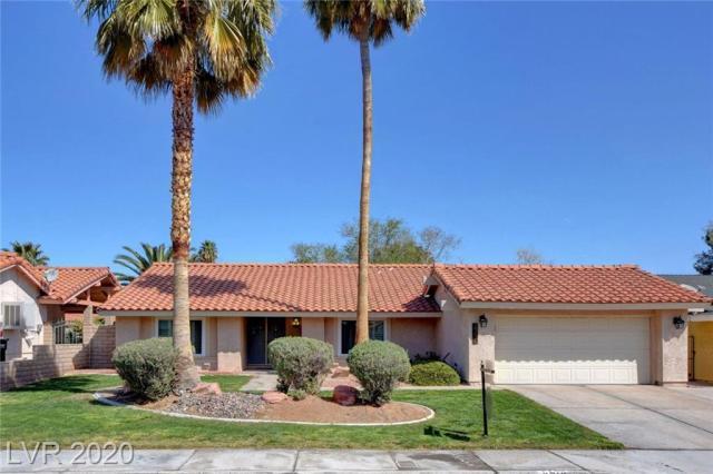 Property for sale at 2710 Osborne Lane, Henderson,  Nevada 89014