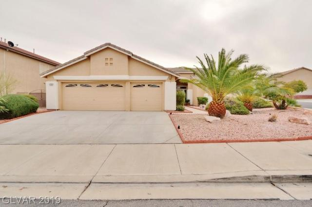 Property for sale at 1797 Campside Manor Lane, Henderson,  Nevada 89012