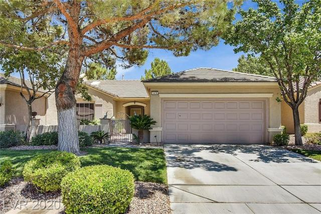 Property for sale at 1478 Fieldbrook Street, Henderson,  Nevada 89052