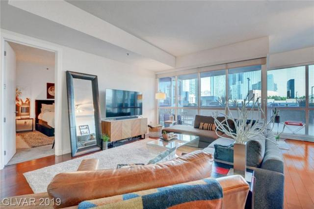 Property for sale at 4525 Dean Martin Drive Unit: 409, Las Vegas,  Nevada 89103