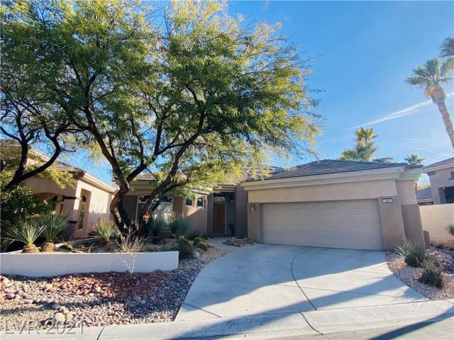 Property for sale at 528 Summer Mesa Drive, Las Vegas,  Nevada 89144