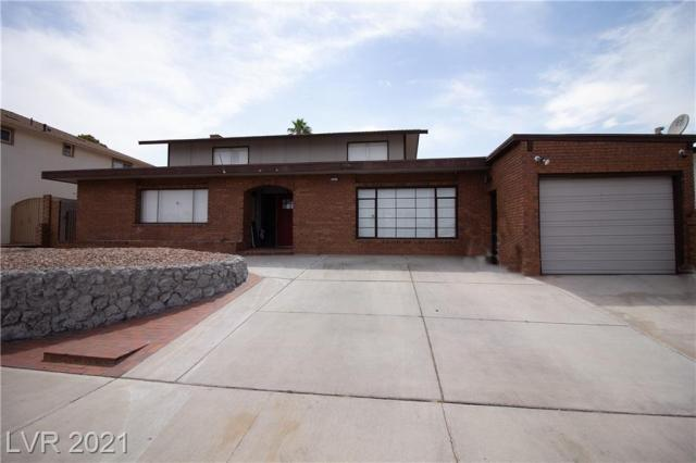 Property for sale at 1000 Sproul Court, Las Vegas,  Nevada 89145